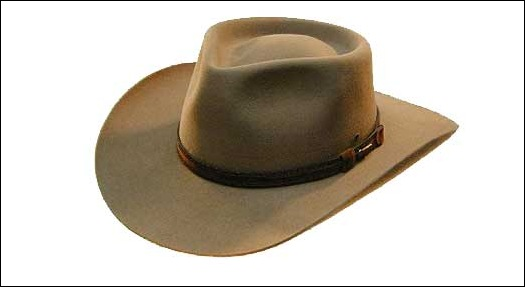 Akubra Walking hat