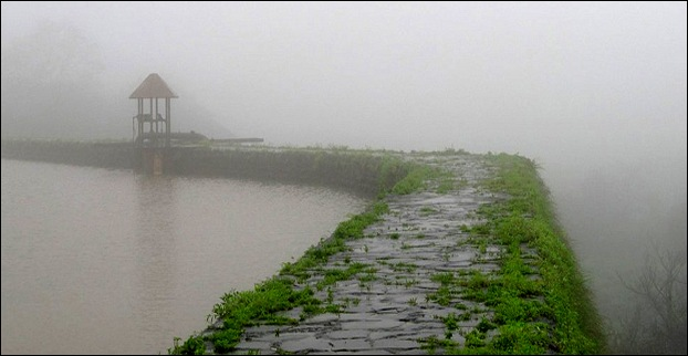Lonavala in Rainy Season