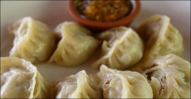Enjoy the taste of Momo at Maligaon Guwahati