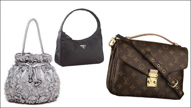 pochette handbags are hot in 2013