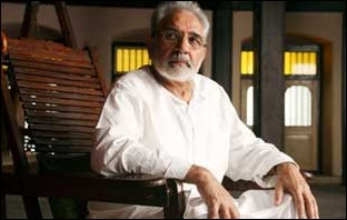Kulbhushan Kharbanda is a veteran actor who also played the evil Shakaal in Shaan