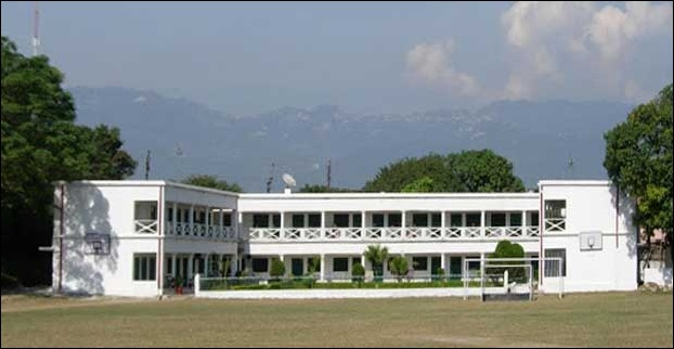 Colonel Brown Cambridge School Dehradun