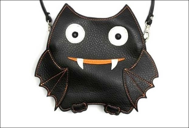 Cute Bat Shaped Handbags