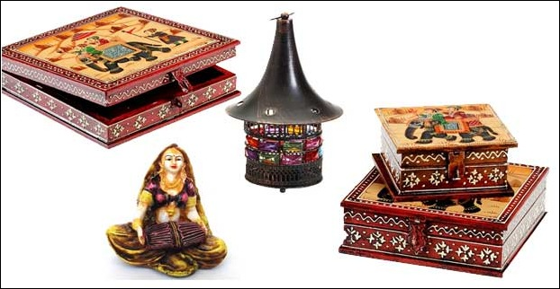 Figurines of Rajasthan