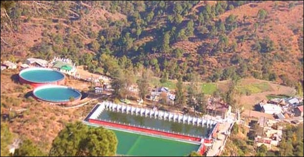 Kasauli Brewery is one of the oldest brewery in the world