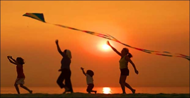 Kite Festival of Gujarat may be a reason to take you back to your childhood days.