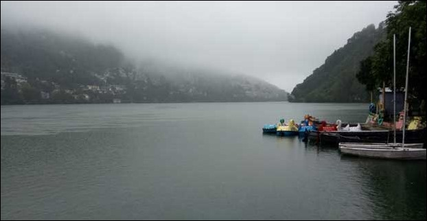 Nainital offers memorable moments for honeymoon couples visiting in Nov-December