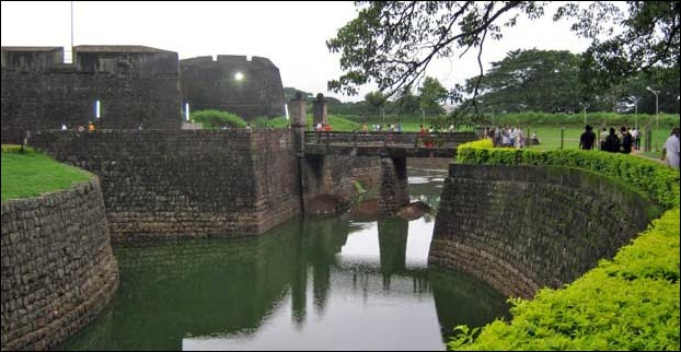 Monument and Palaces of Kerala