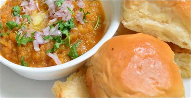 Mumbai's Pav Bhaji dates back to 1850s !