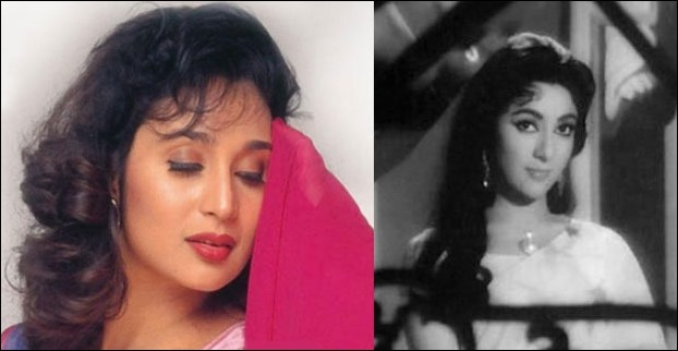 Mala Sinha had series of hits while Pratibha delivered flop after flops