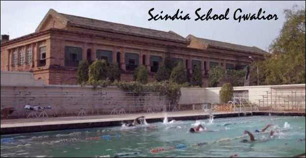 Scindia school is an old and prestigeous boarding school not only in Gwalior but also in India