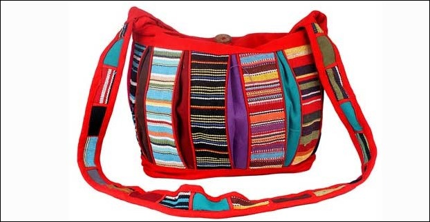 Sling bags can be best used for the purposes like pool or rain party