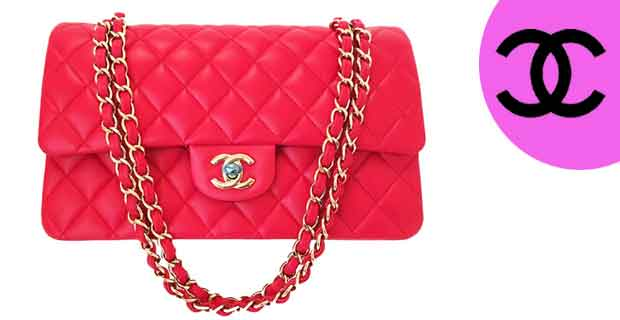 Chanel_designer_bag