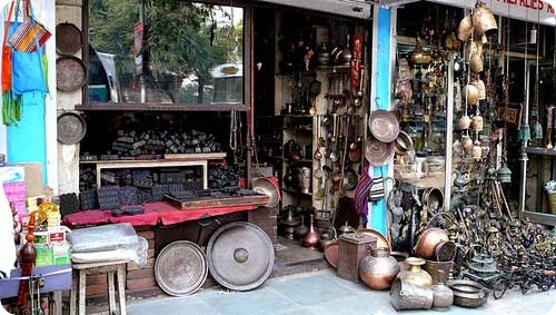 8 Best Places For Budget Shopping In Delhi Lifestyle Mithilaconnect