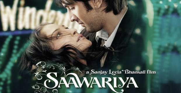 Saawariya could not be a right launching pad for Ranbir and Sonam