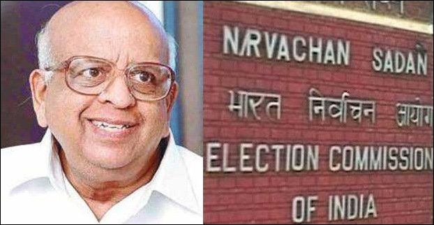 TN Seshan is given the credit for electoral reforms  in India