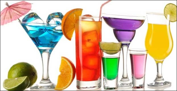 Summer drinks may also add extra calories to your body !