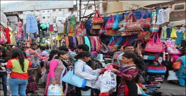 6 Best places for budget shopping in Mumbai for cheap rate